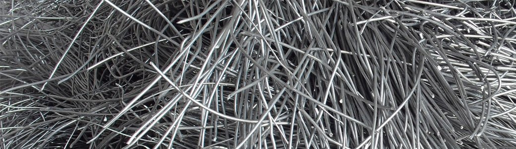 Aluminum Scrap Metal Recycling